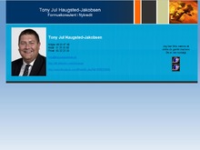 Tjj Intersoftconsult/Tony Jul Jako bsen
